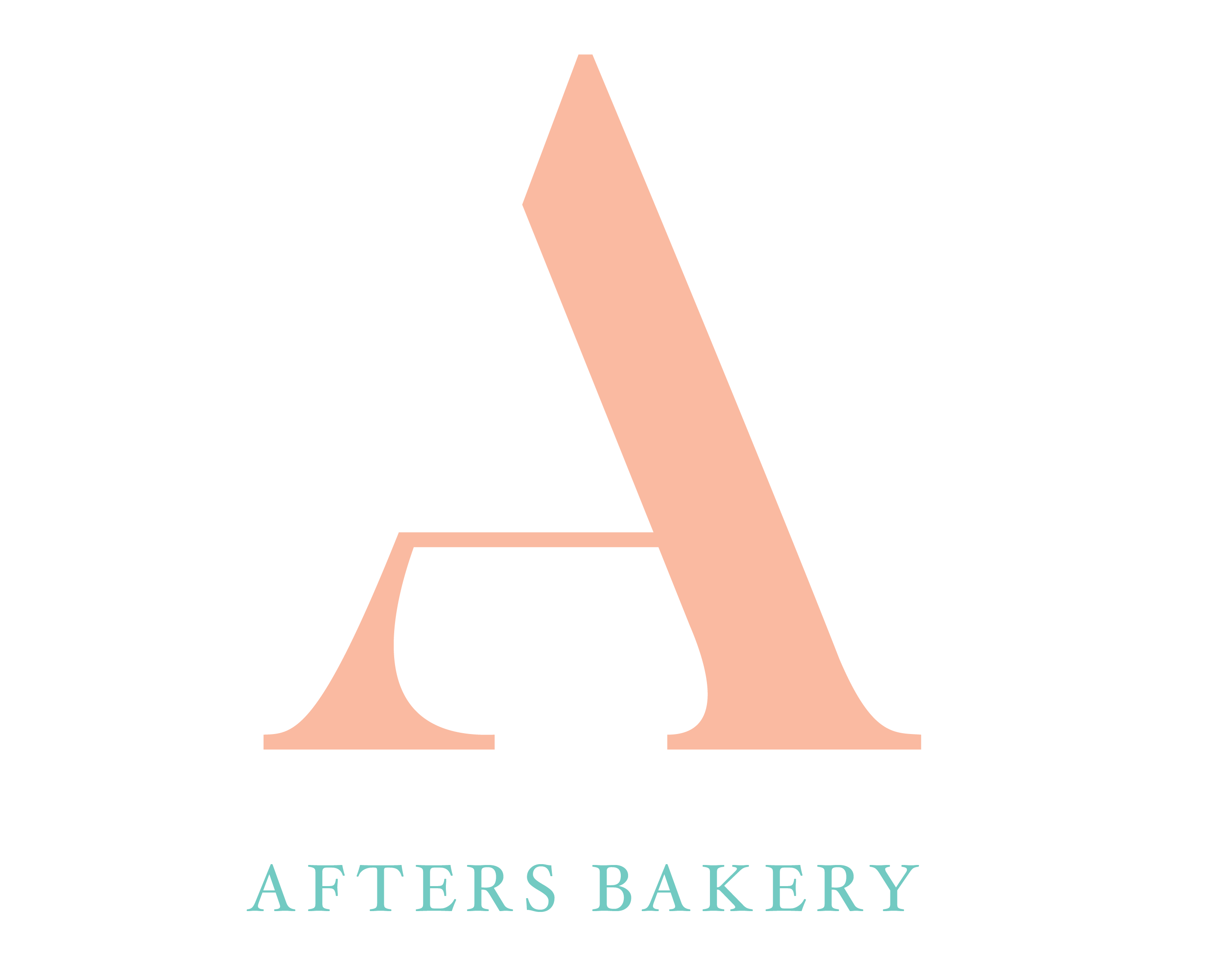 Afters Bakery Singapore