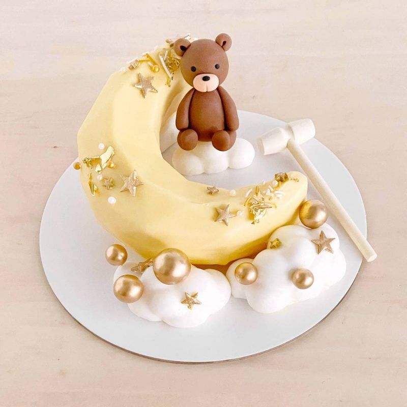 pinata chocolate cake free delivery
